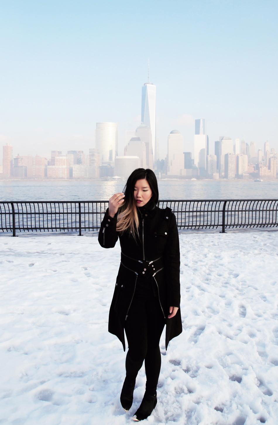 world trade center new york city | nyc | greaseandglamour | jinna yang