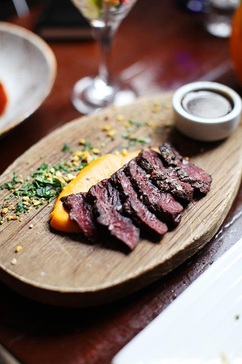 What to Eat in Iceland Reykjavik Restaurants Tapas Barinn