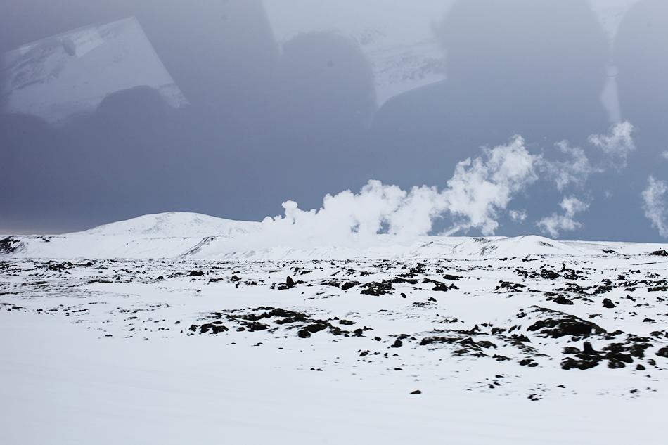 Iceland Golden Circle Tour Geothermal