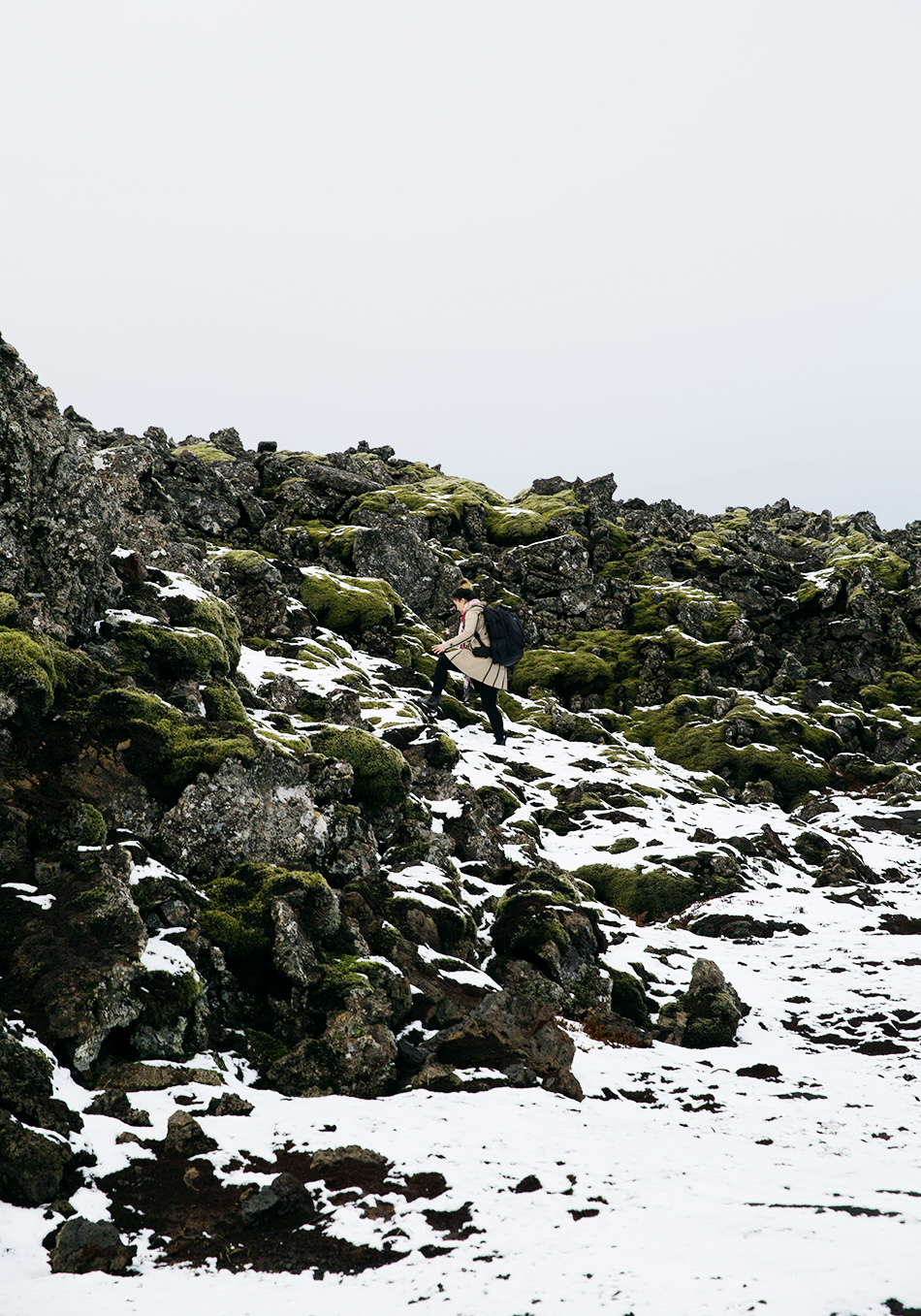 lava fields gray moss iceland blue lagoon
