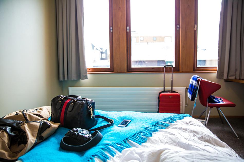 Loft Hostel | Reykjavik Iceland