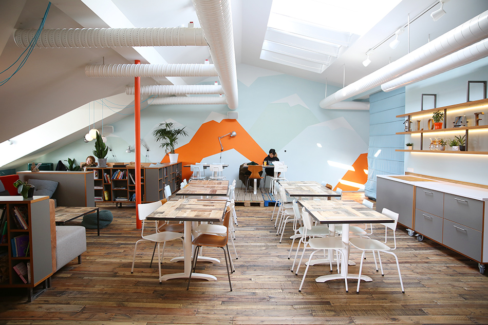 Why the loft hostel in iceland isn t any old hostel project