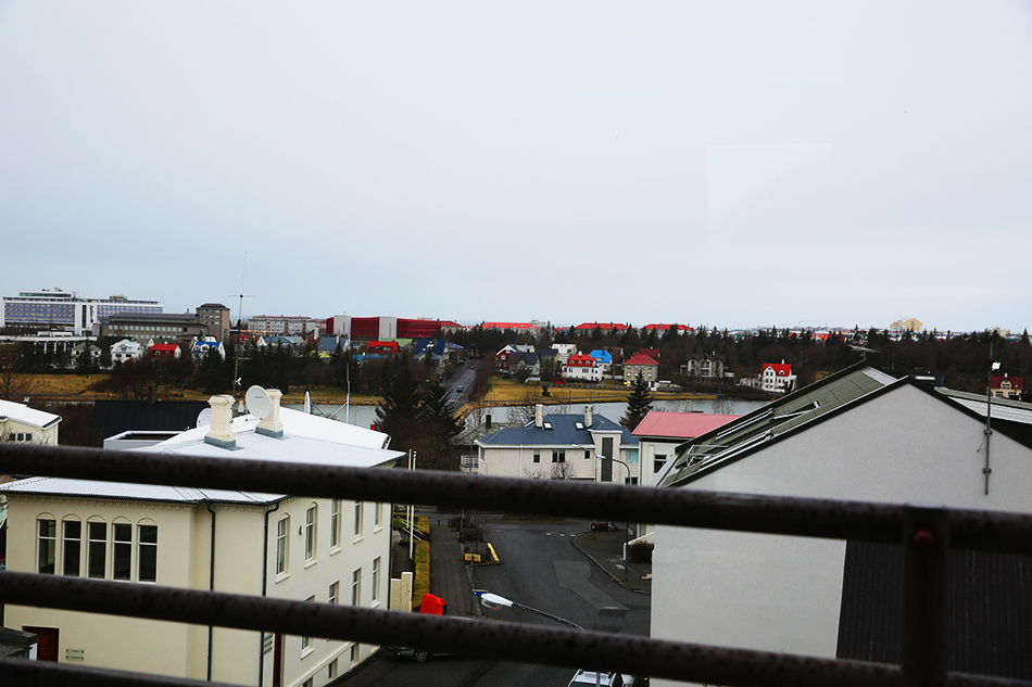 Holt Hotel Iceland Reykjavik Luxury Boutique Art Hotel