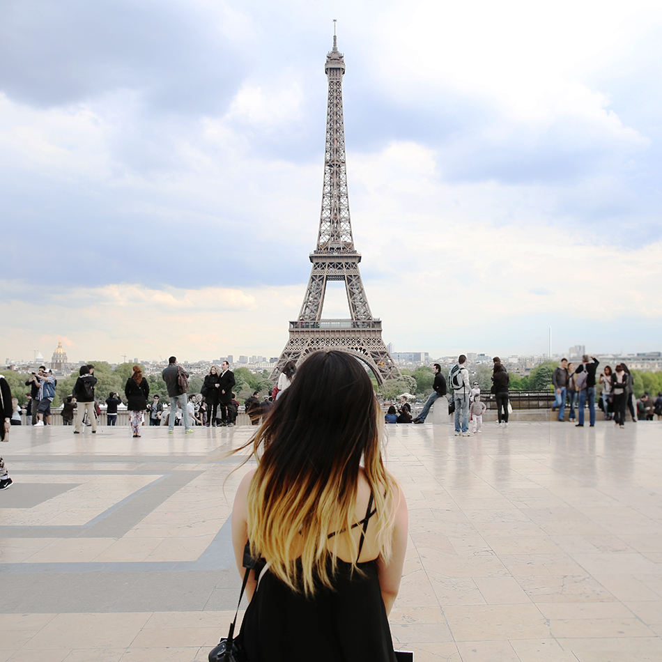 eiffel tower paris jinna yang greaseandglamour