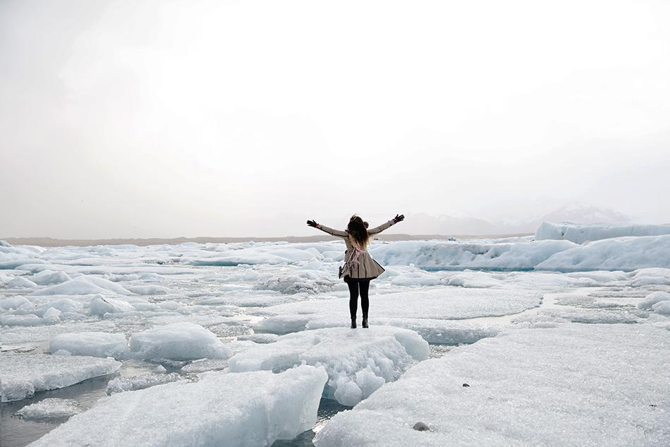 Jokulsarlon Glacier Lagoon | Iceland
