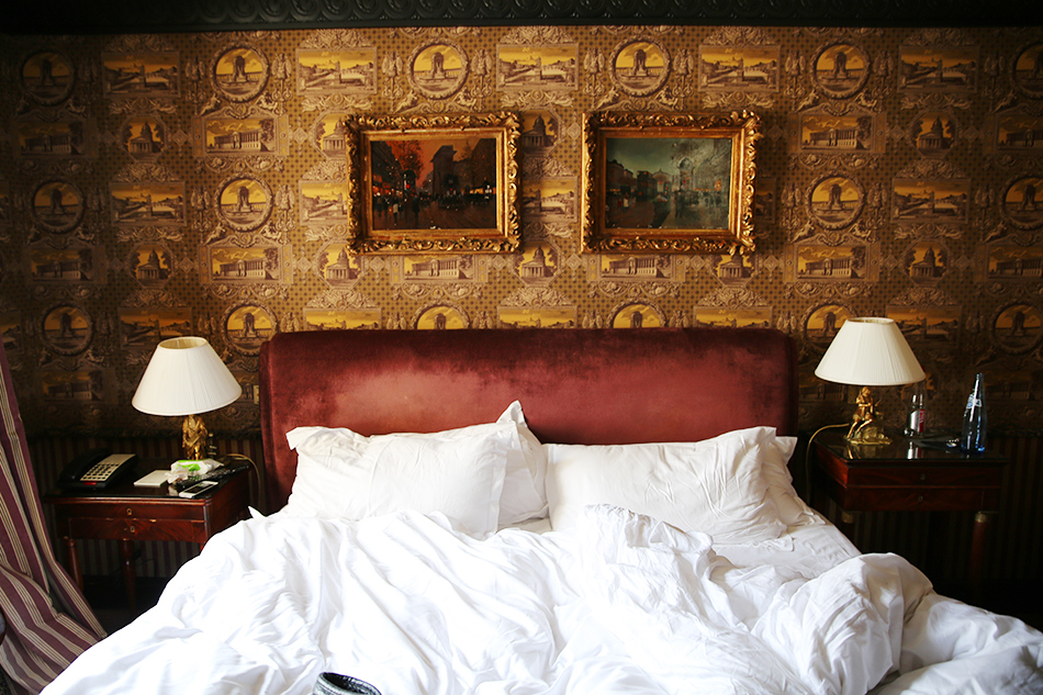 l'hotel paris