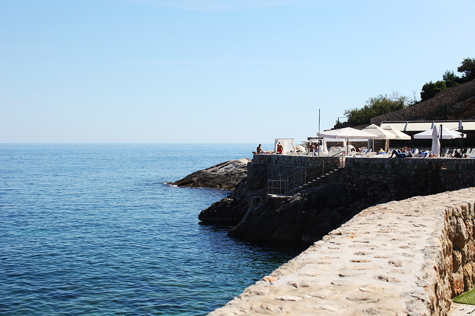Dubrovnik, Croatia | Adriatic Sea | Grease & Glamour