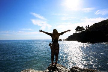 10 Ways Travel Changed My Life Forever
