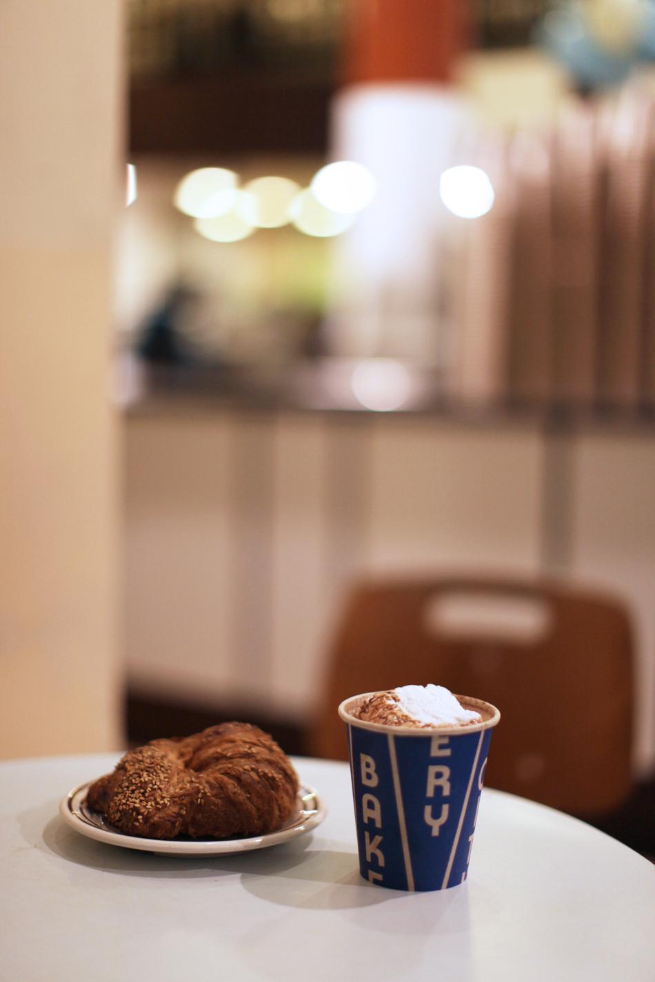 city bakery hot chocolate festival new york city