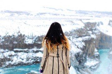 Iceland, Gulfoss