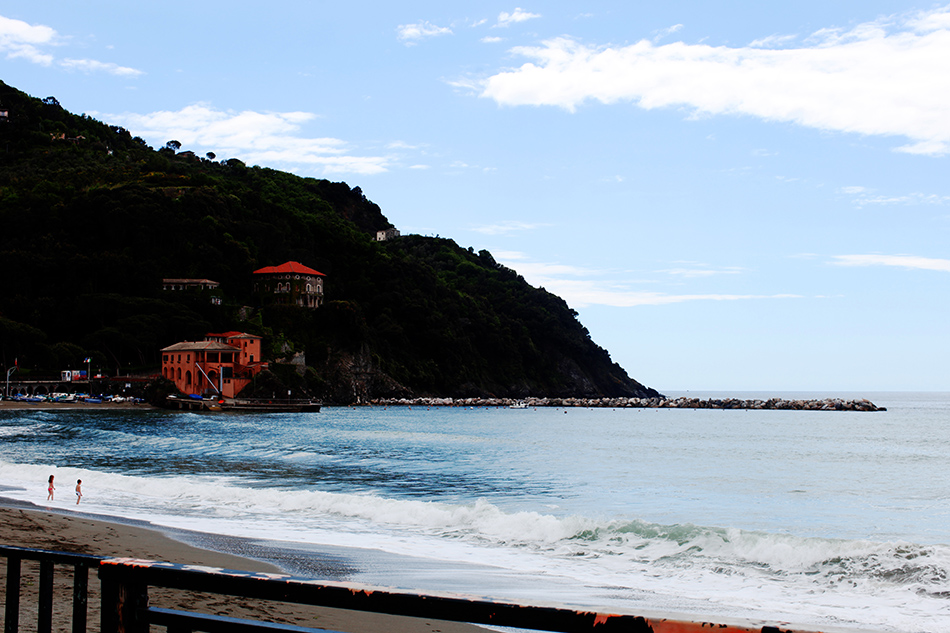 Levanto, Italy   Grease & Glamour