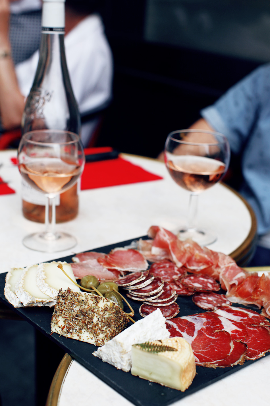 Charcuterie   Grease & Glamour