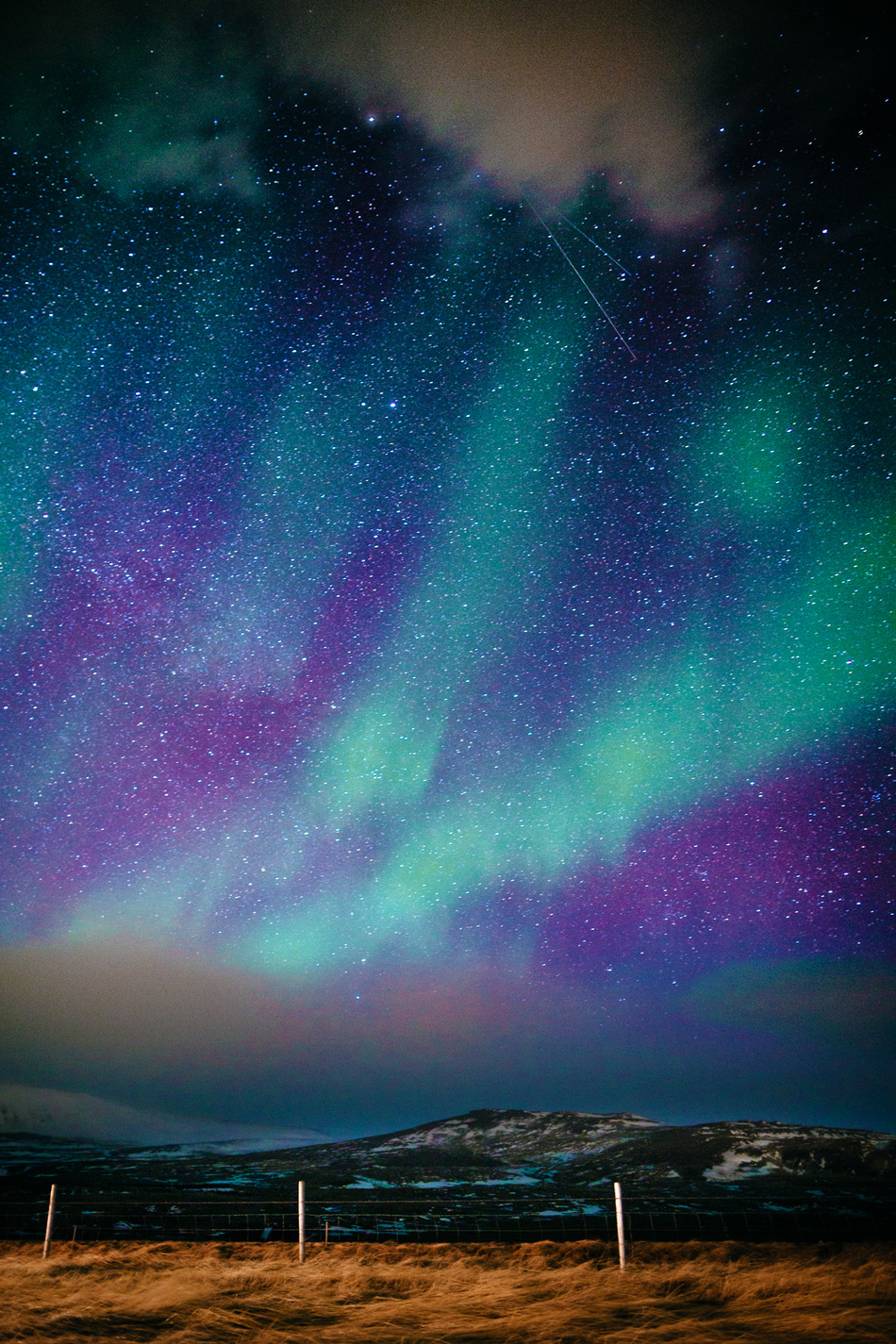 Iceland | Northern Lights | Travel
