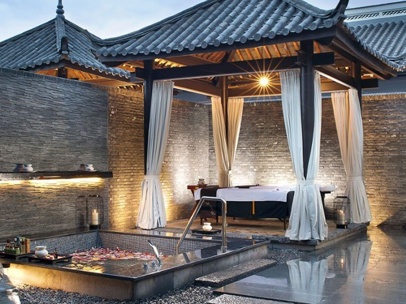Lijiang Resort and Spa | Luxury Spas Around the World | Travel