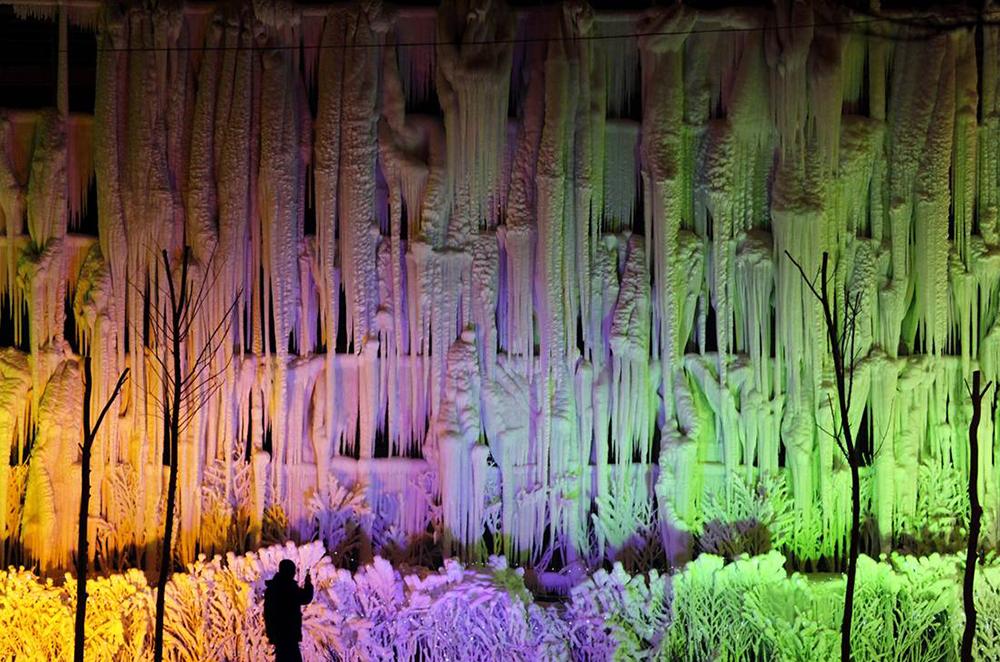 Harbin Ice Festival, China | Winter Travel