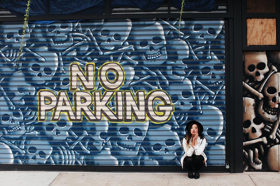 The Murals of Bushwick | Travel | Brooklyn | Street Art