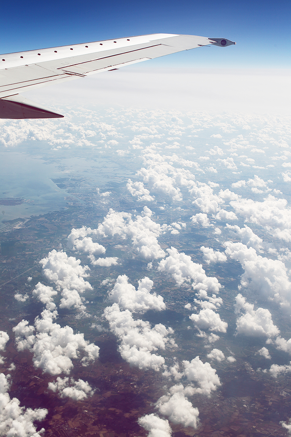 On a Plane headed somewhere | Travel | Inspiration