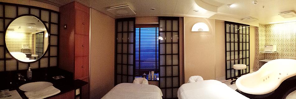 Spa | Room | Travel | Princess Cruises