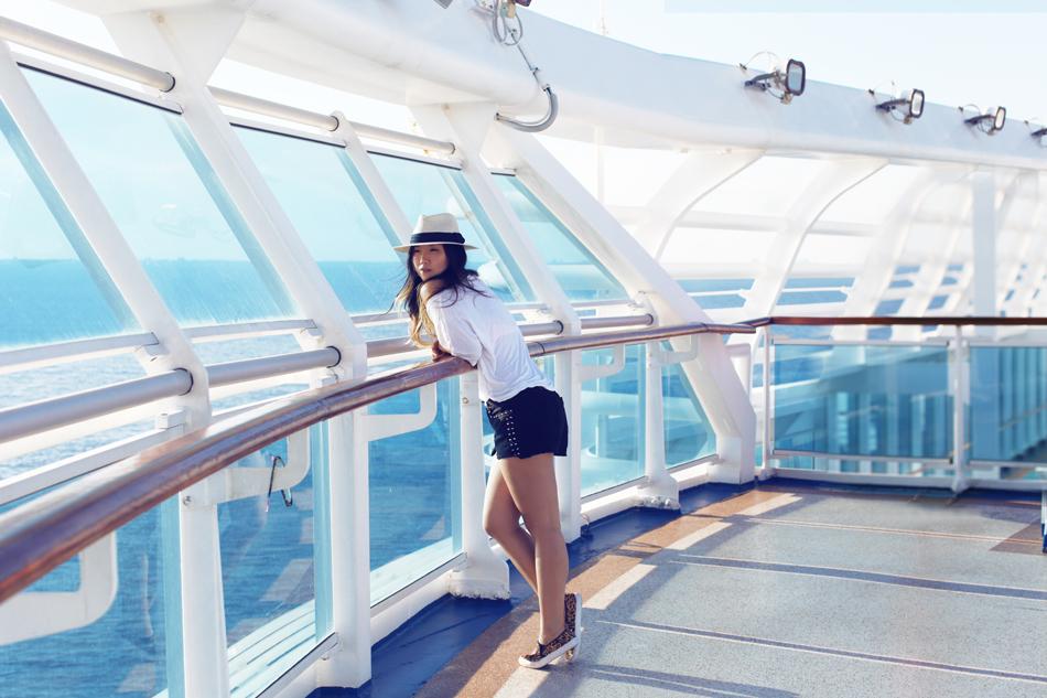 Grease and Glamour | Princess Cruises