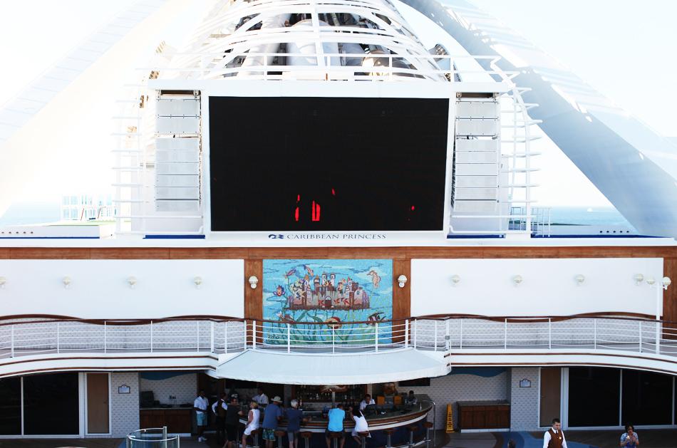 Princess Cruises | Caribbean | Travel