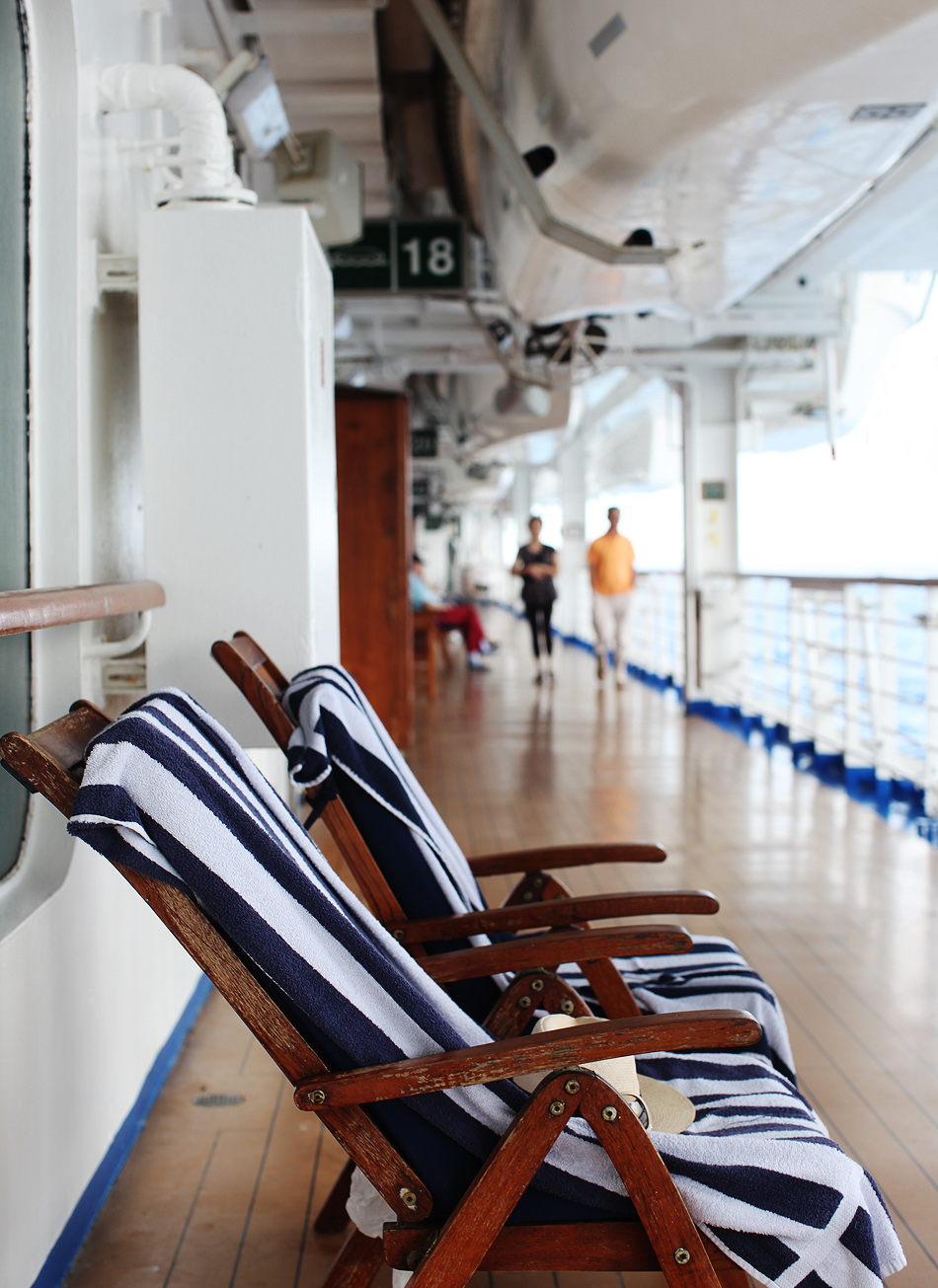Princess Cruises | Relax