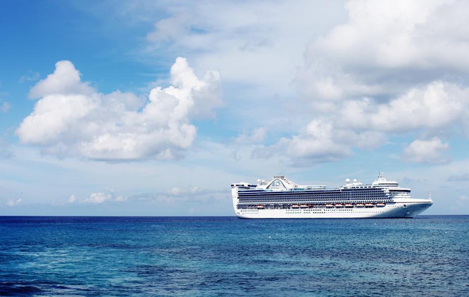 Caribbean Cruise Ship | Princess Cruises