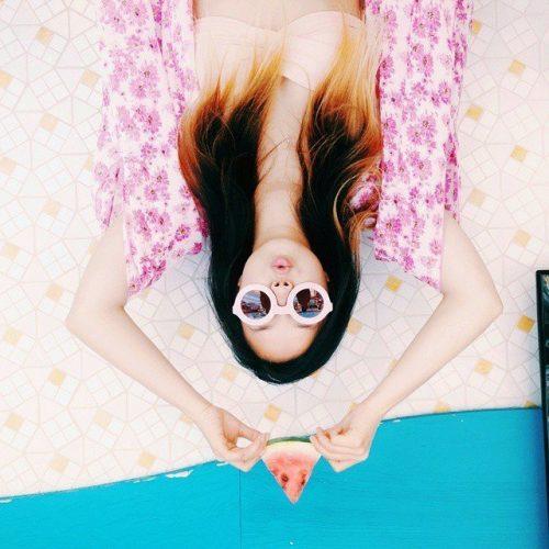 Jinna Yang | Grease and Glamour