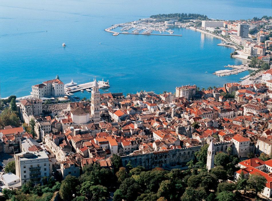 Split, Croatia | Croatia