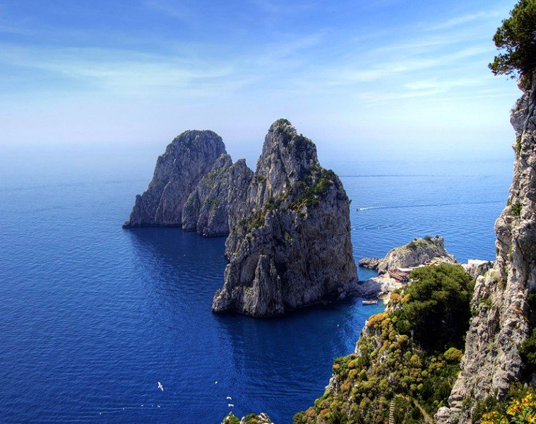 Countries To Visit While Sailing The Mediterranean
