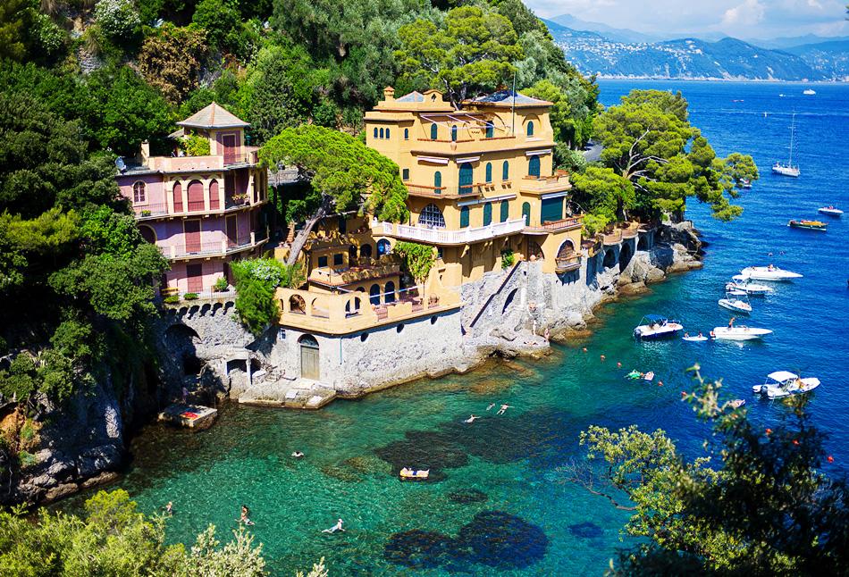Portofino, Italy |  Travel
