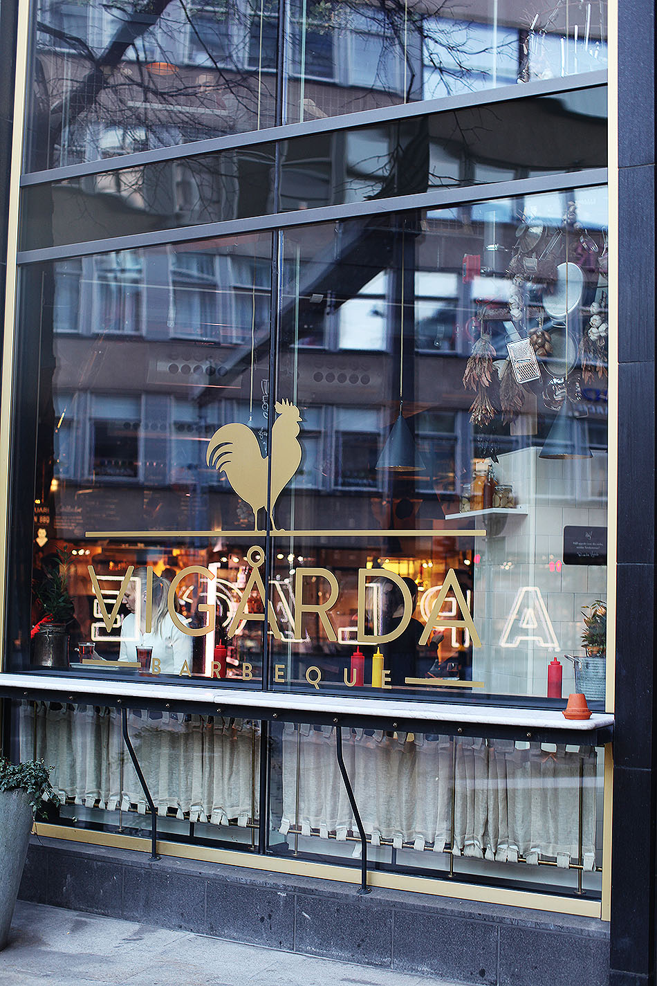 Vigarda Barbeque | Where to Eat in Stockholm