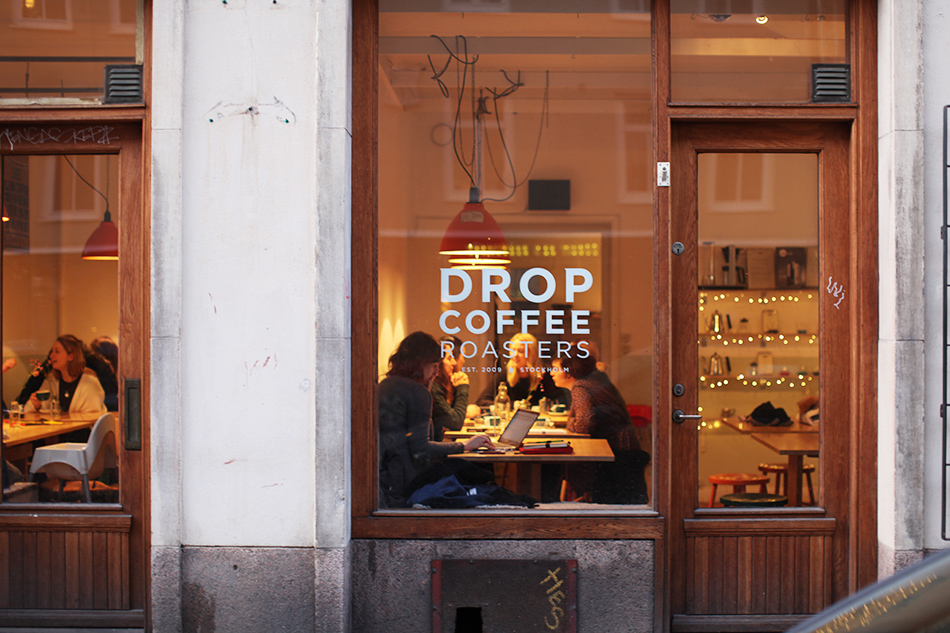 Drop Coffee | Stockholm