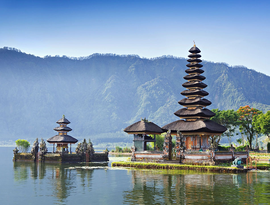 Bedugul, Indonesia | Travel