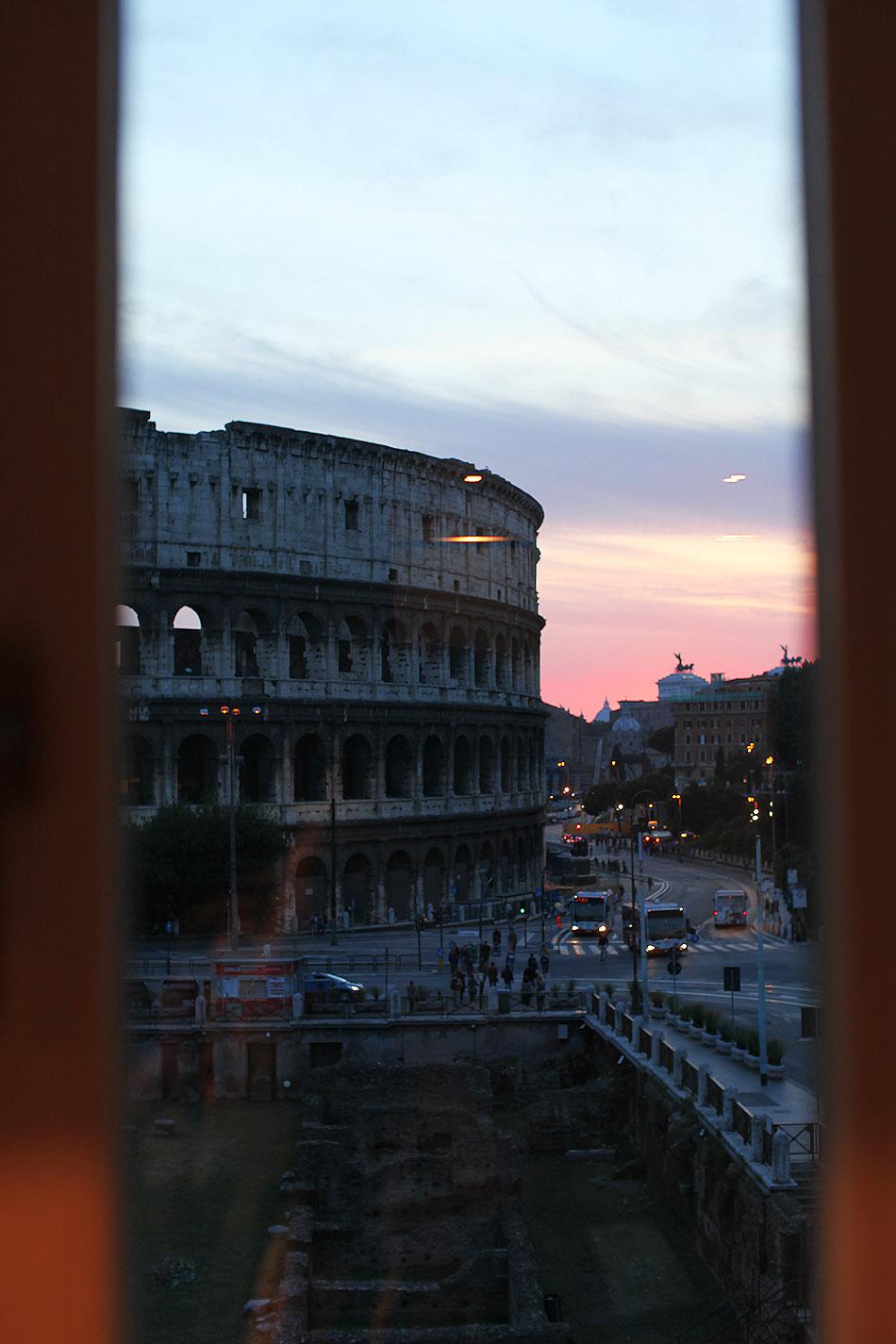 Hotel Palazzo Manfredi | Rome, Italy | Travel