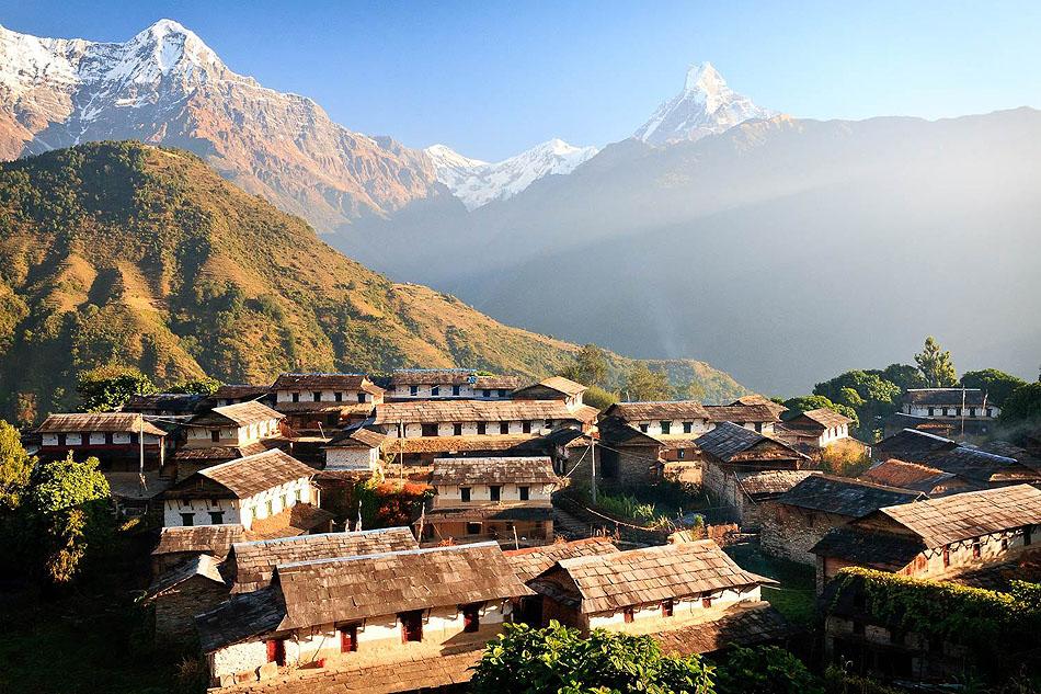 Nepal | Travel
