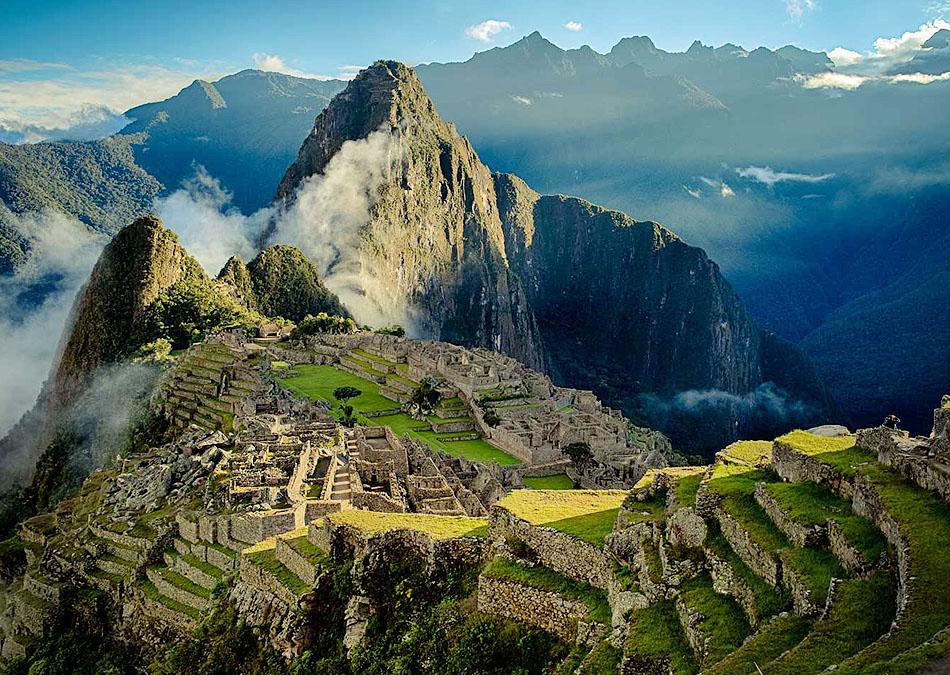 Peru | Machu Picchu | Travel