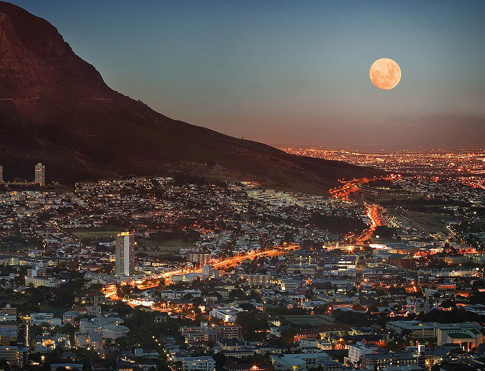 Cape Town, South Africa | Travel