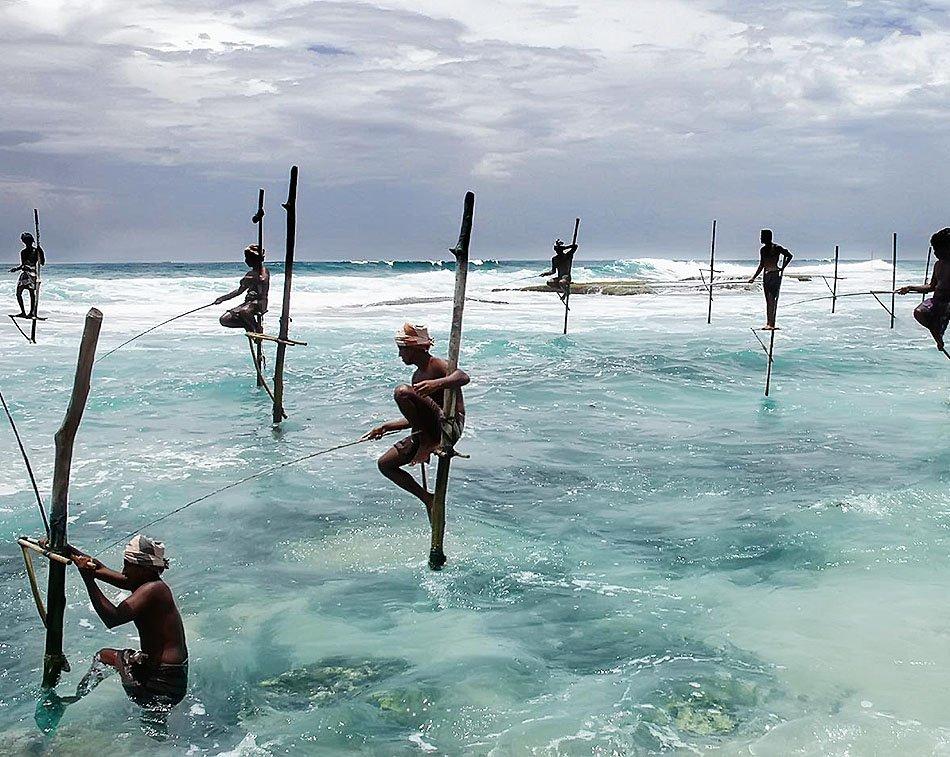 Sri Lanka | Travel