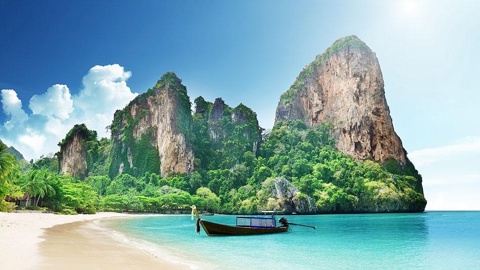 Thailand | Beach | Travel