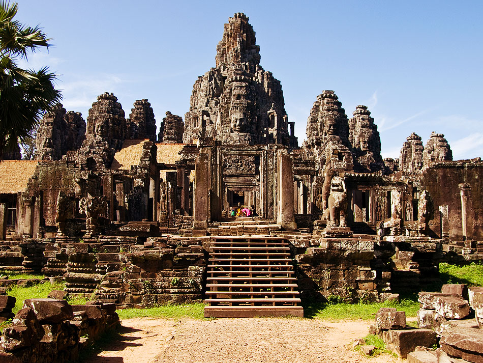 Temples of Cambodia | Travel