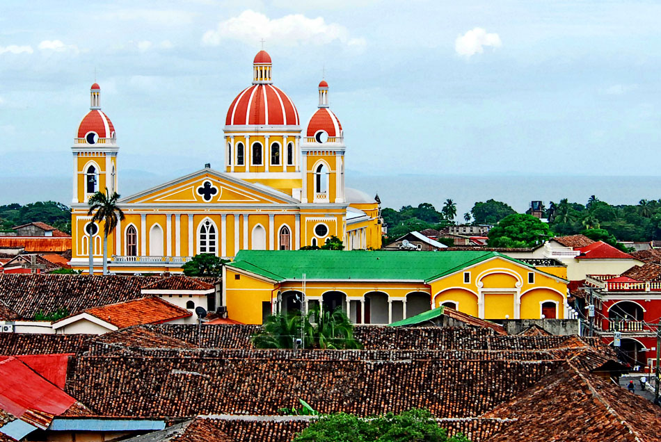 Granada, Nicaragua | 10 of the Cheapest Countries to Travel To