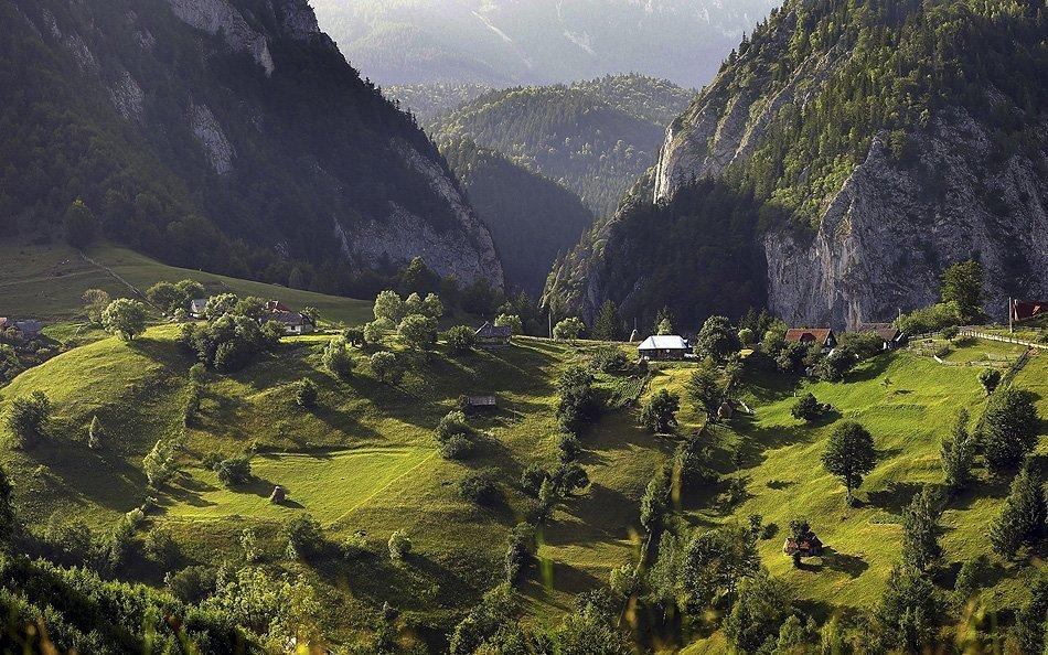 Romania | Travel | @projectinspo