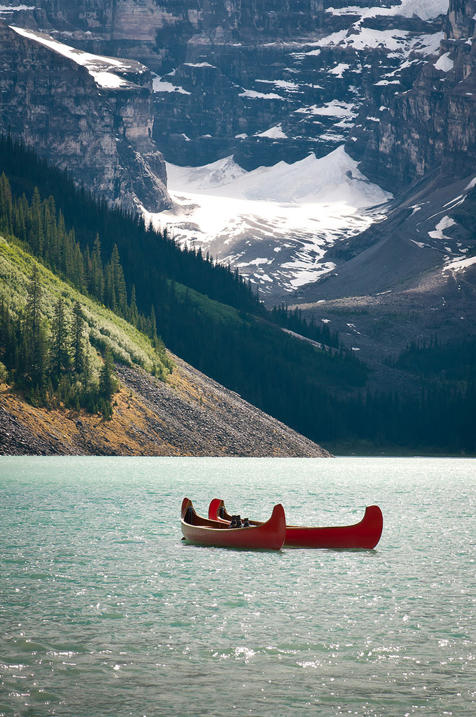 Alberta, Canada | Travel