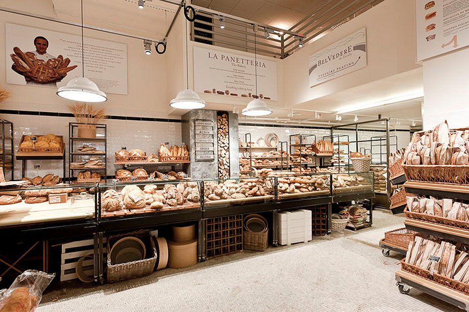 Things to Do in NYC | Eataly
