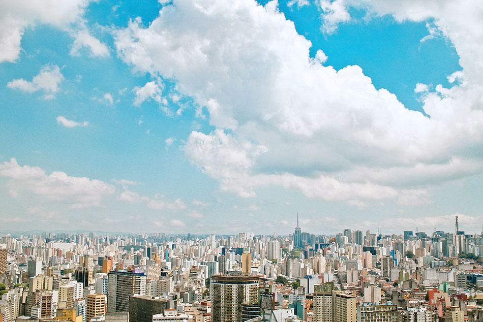 Sao Paulo, Brazil | Travel