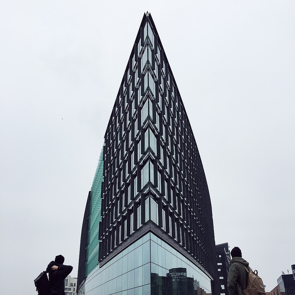 Copenhagen Architecture | Travel