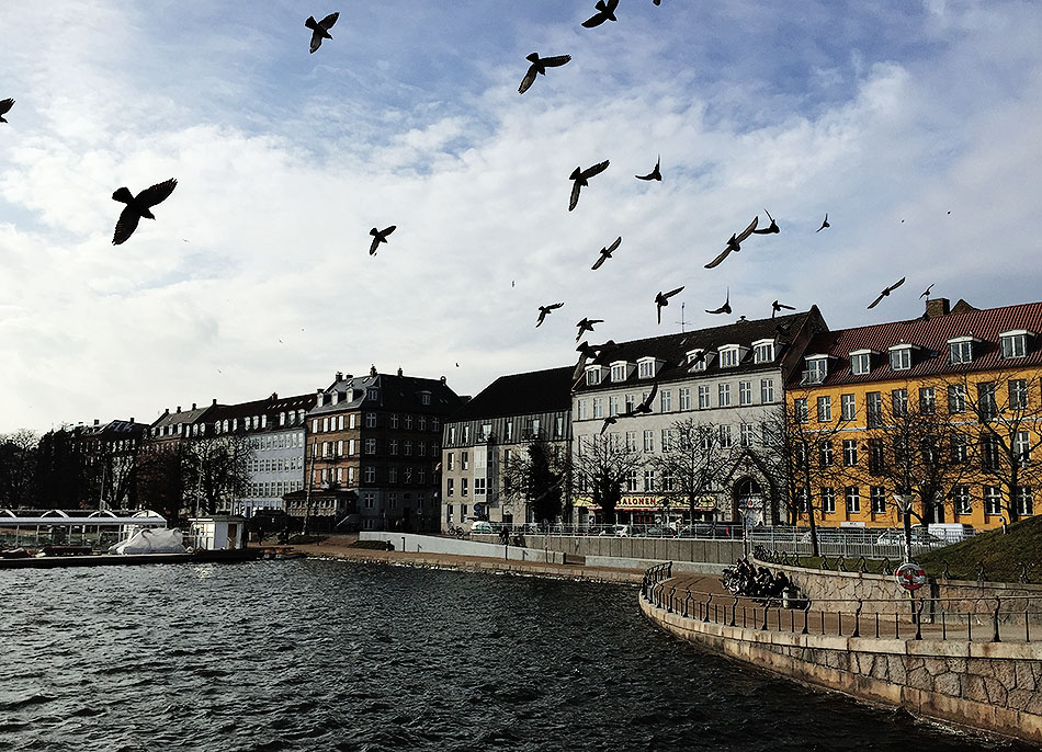 Copenhagen | Travel