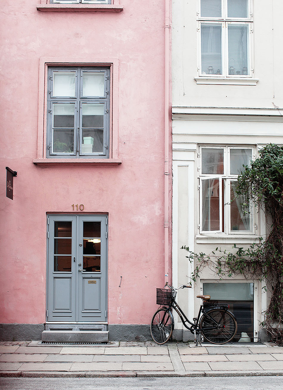 Copenhagen Streets | Travel