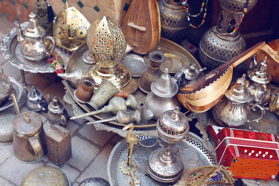 Moroccan Metals | Travel