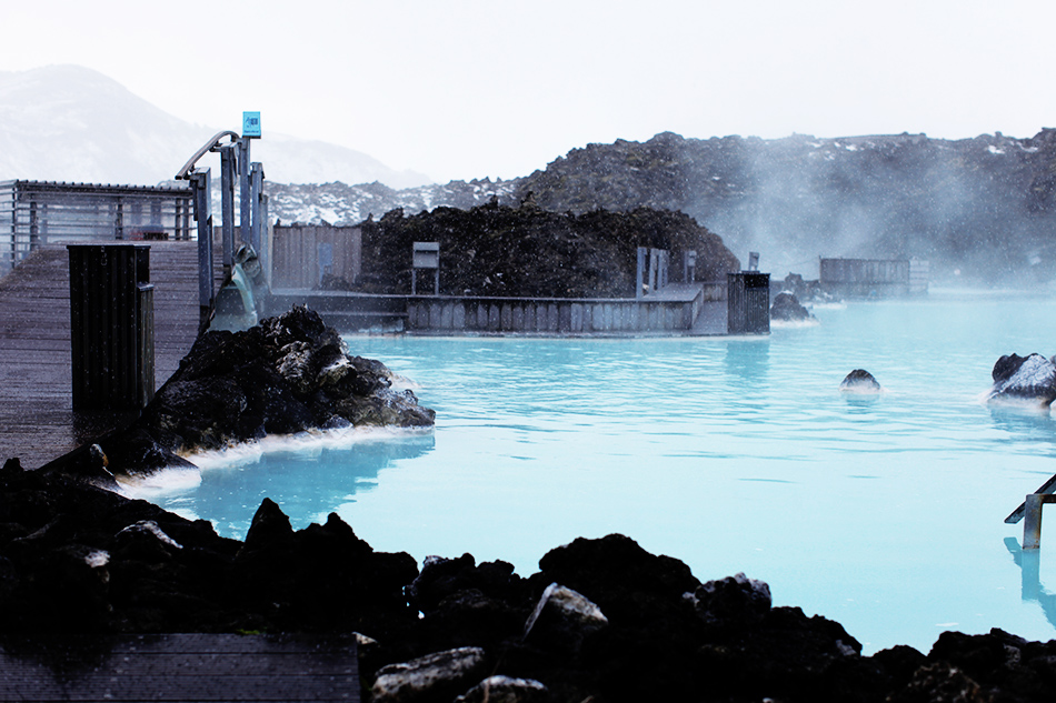 Blue Lagoon, Iceland | Travel
